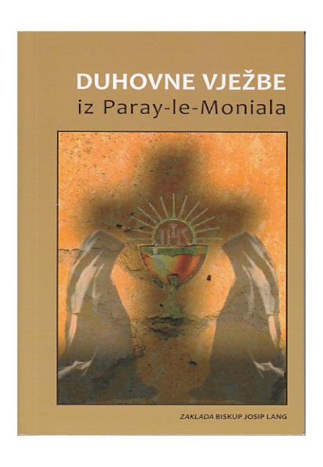Duhovne Vježbe iz Paray-le-Moniala