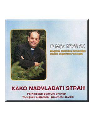 CD / Kako Nadvladati Strah