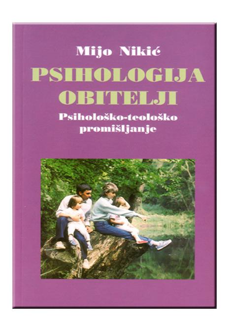 Psihologija Obitelji