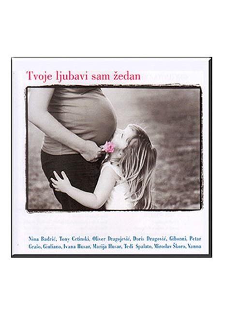 CD / Tvoje Ljubavi Sam Žedan
