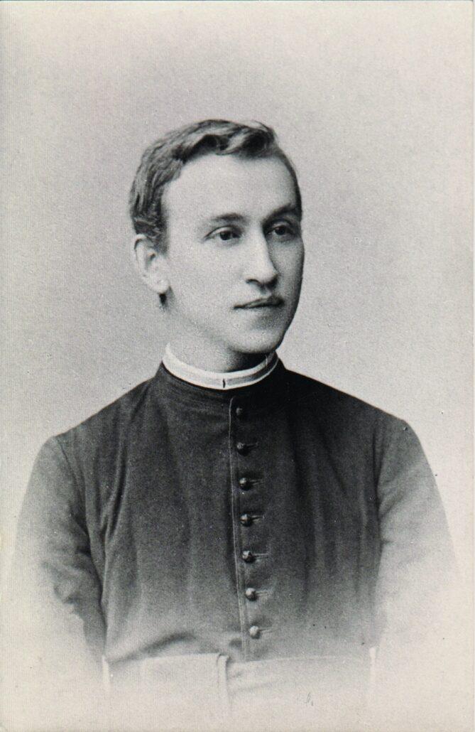 O Biskupu Langu